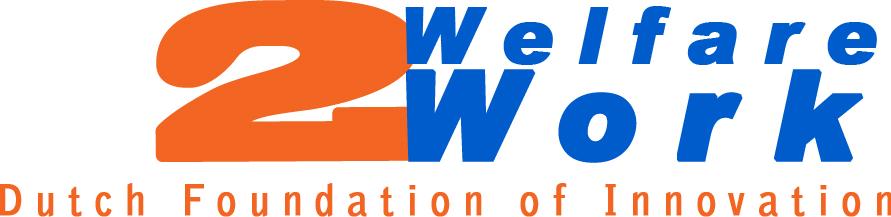 The Dutch Foundation of Innovation Welfare 2 Work (DFW2W)