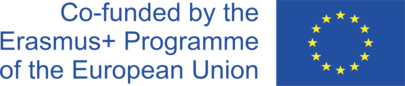 Co-funded by the Erasmus plus Programme of the European Union